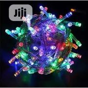 Universal Chef 50 Led Multicolor Christmas Lights | Home Accessories for sale in Lagos State, Ojo