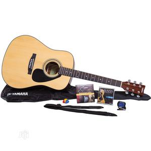 Yamaha Accoustic Guitar Ac5m | Musical Instruments & Gear for sale in Lagos State, Ojo