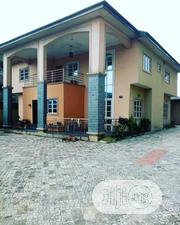 To Let Executive 4bedroom Fully Detached Duplex At Rumuigbo | Houses & Apartments For Sale for sale in Rivers State, Port-Harcourt