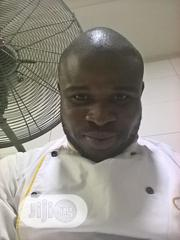 Executive Chef | Restaurant & Bar CVs for sale in Benue State, Logo