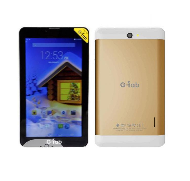 """G-Tab 7"""" Android Tablet for Kids (P7072)"""