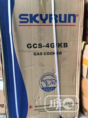 Original Skyrun Gcs 4G/Kb Gascooker | Kitchen Appliances for sale in Lagos State, Magodo