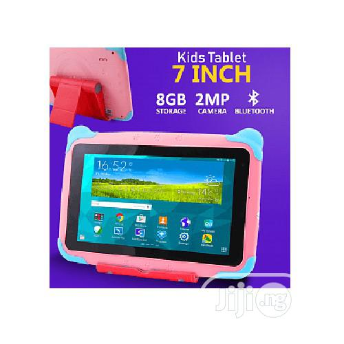 """G-tab 7"""" Android Tablet For Kids"""