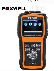Foxwell Nt520 PRO Multi-system Scanner | Vehicle Parts & Accessories for sale in Lagos State, Ikeja