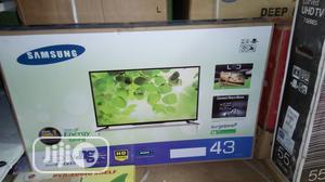 Samsug Tv 43inches | Kitchen Appliances for sale in Delta State, Warri