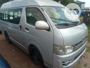 Neatly Toyota Hummer Bus 2001 For Sale | Buses & Microbuses for sale in Edo State, Benin City