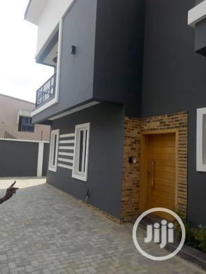 Super Clean 4 Bedroom Terace Duplex in Okeafa Lagos for Sale | Houses & Apartments For Sale for sale in Lagos State, Oshodi