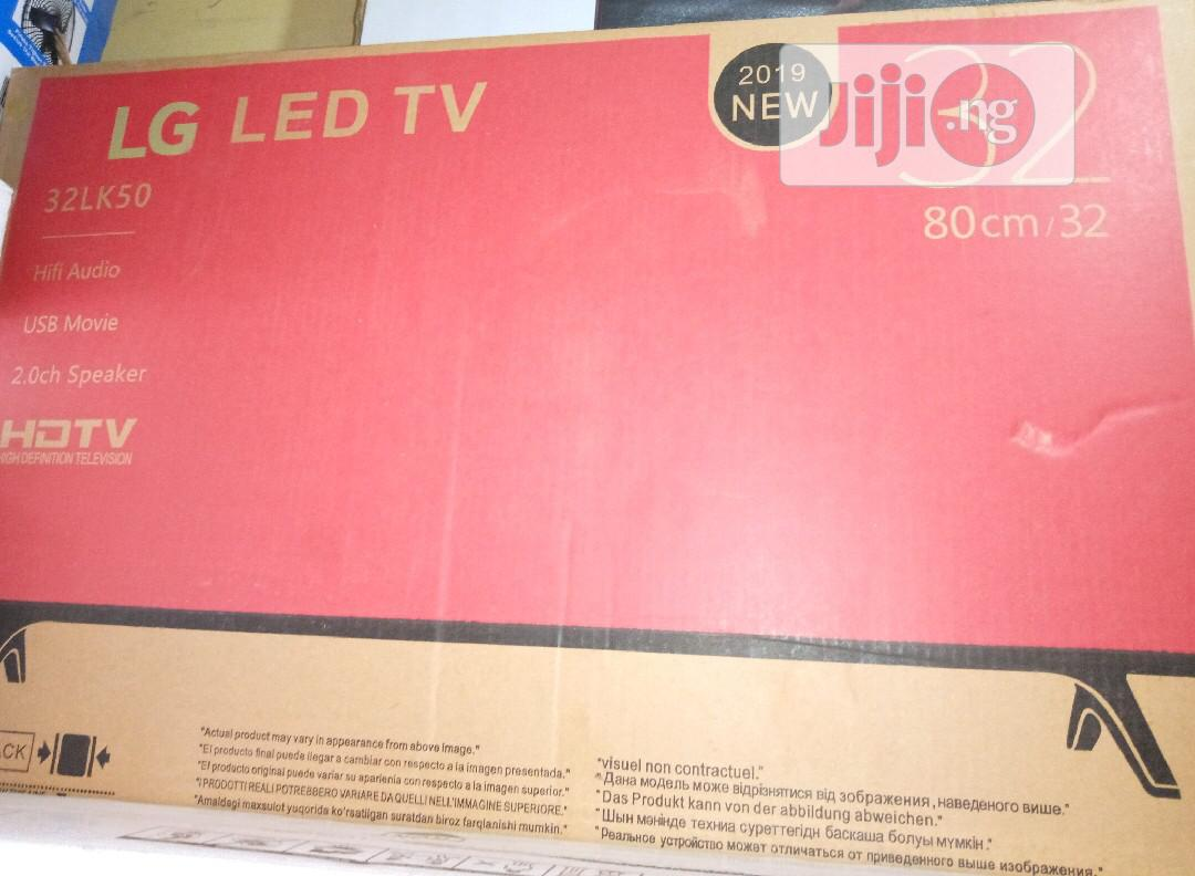 LG 32inchs LED With Good Quality Sharp Products..