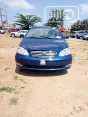 Toyota Corolla LE 2005 Blue   Cars for sale in Abuja (FCT) State, Gwarinpa