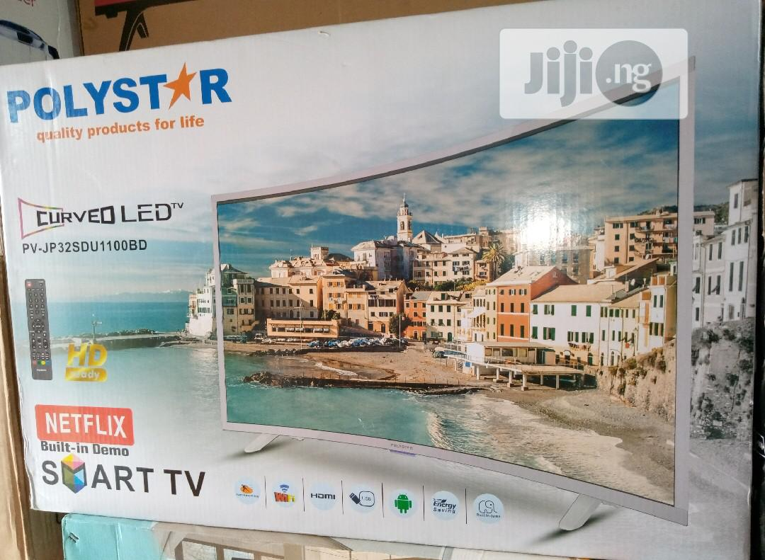 Poly Star 32inchs LED With Good Quality Products And Sharp Views