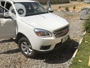 JAC T6 2018 White | Cars for sale in Abuja (FCT) State, Gaduwa