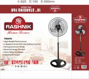 Rashnik 18inches Standing Fan | Home Appliances for sale in Abuja (FCT) State, Wuse