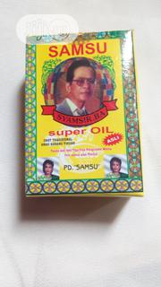 Samsu Super Oil | Sexual Wellness for sale in Lagos State, Egbe Idimu