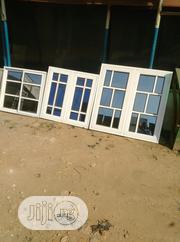 Aluminium Glass Window | Building & Trades Services for sale in Abuja (FCT) State, Dei-Dei