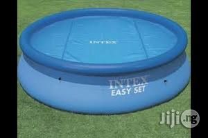Brand New Intex Easy Set Swimming Pool | Sports Equipment for sale in Rivers State, Port-Harcourt