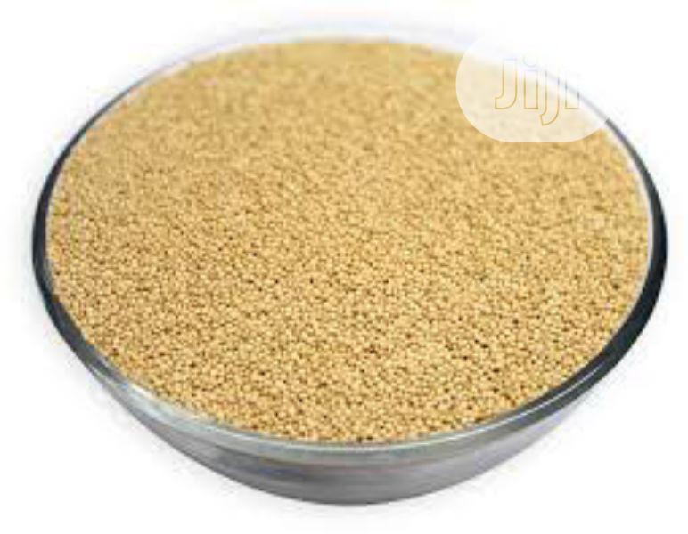Amaranth Grain Or Amaranth Seed