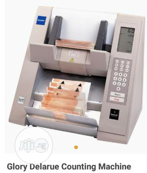 Glory Counting Machine | Store Equipment for sale in Lagos State, Victoria Island