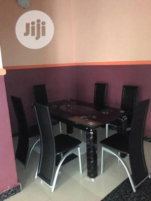 Quality Strong Six Seater Dining Table   Furniture for sale in Lagos State, Badagry