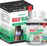 Belly Blast Capsule | Vitamins & Supplements for sale in Abuja (FCT) State, Garki 2