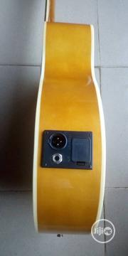 Pro Electro Semi Acoustic Guitar | Musical Instruments & Gear for sale in Lagos State, Ojo