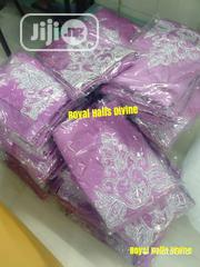 Rawsilk Onion Color George   Clothing for sale in Lagos State, Ojo