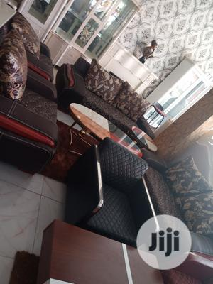 Imported Executive 6 Seaters Royal Sofa | Furniture for sale in Lagos State, Lekki