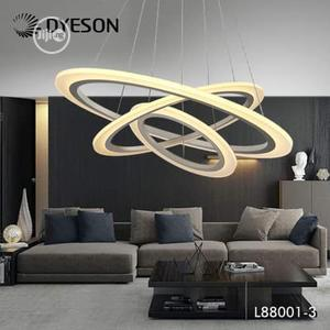 Led Chandelier With Classic   Home Accessories for sale in Abuja (FCT) State, Asokoro