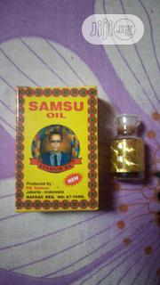 Original Samsu Oil | Sexual Wellness for sale in Lagos State, Egbe Idimu