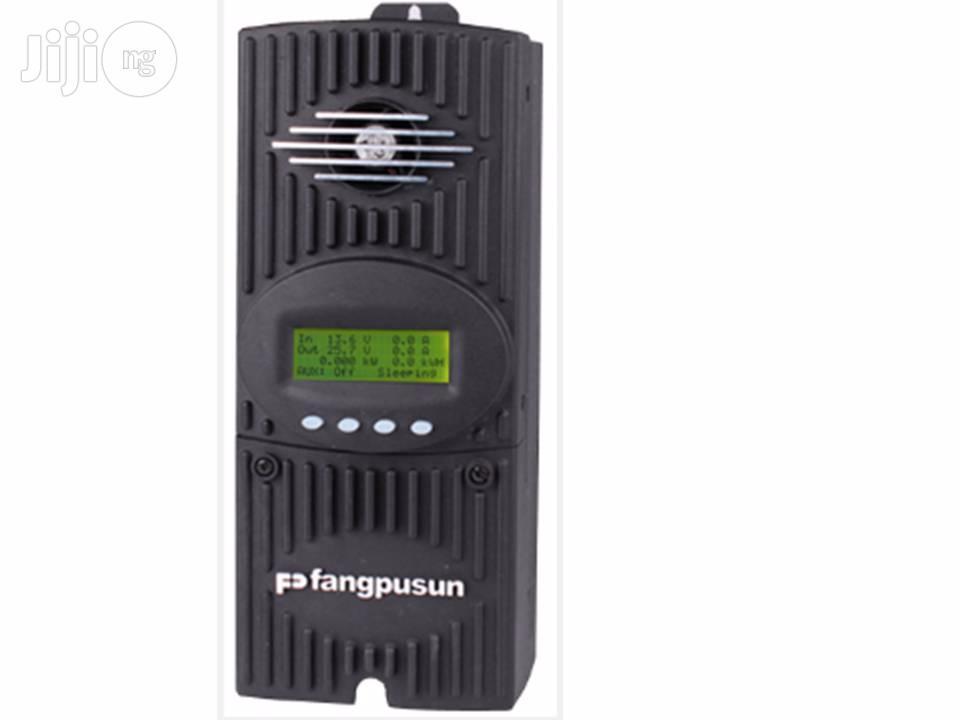 60A Flexmax MPPT Charge Controller Fangpusun 12V 24V 36V 48V 60V