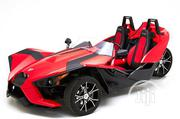 Polaris Car Double Seater | Toys for sale in Lagos State, Ajah