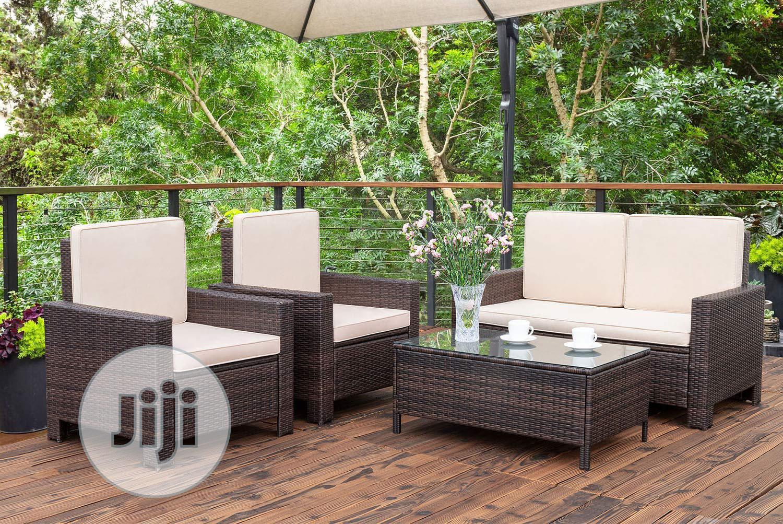 Archive: Modern Comfy Rattan Furniture Set (Outdoor/Indoor ...