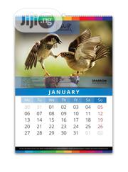 12 Page Calendar | Stationery for sale in Rivers State, Port-Harcourt