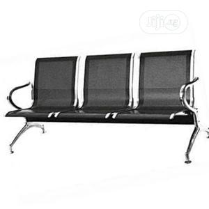 Imported Office Waiting Bench | Furniture for sale in Lagos State, Ikorodu