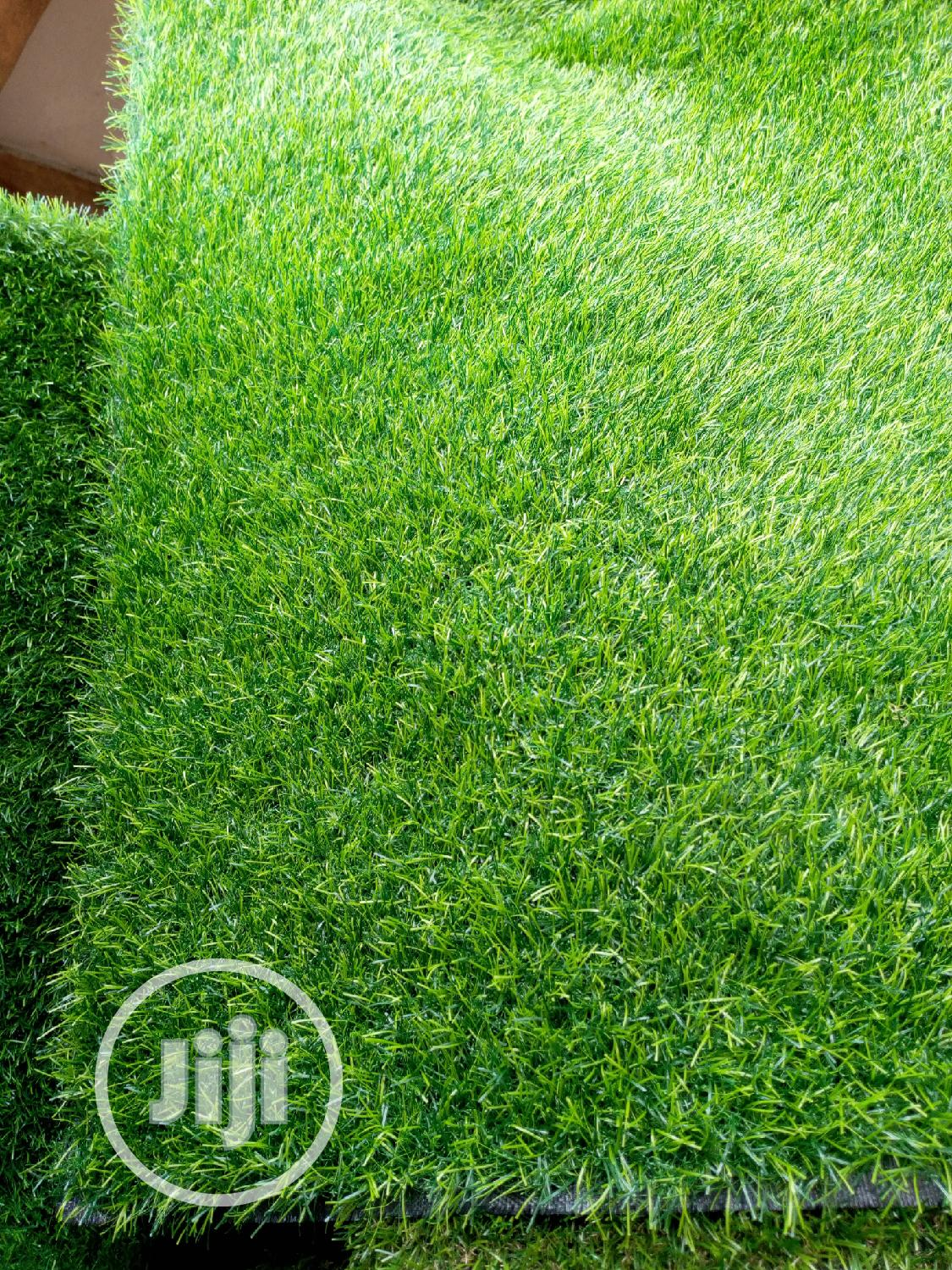 High Quality Synthetic Grass Rug