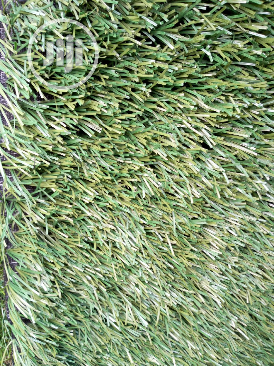 High Quality Synthetic Grass Rug | Garden for sale in Surulere, Lagos State, Nigeria