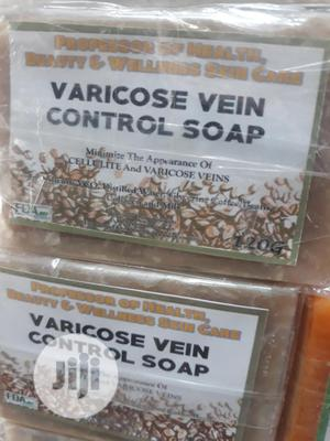Varicose Veins Control Soap   Skin Care for sale in Lagos State