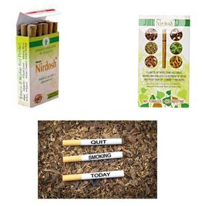 Is Time to Quit Smoking With Nirdosh Herbal Remedy   Vitamins & Supplements for sale in Lagos State