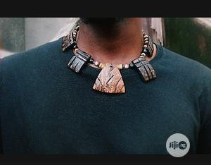 Creative Africa Necklaces for Bears Gang Create With Wood   Arts & Crafts for sale in Lagos State, Lagos Island (Eko)