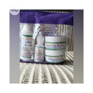 Pure Egyptian Magic White Fast Strechmark Removal Set   Skin Care for sale in Lagos State