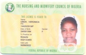 Healthcare & Nursing CV | Healthcare & Nursing CVs for sale in Abuja (FCT) State, Kubwa