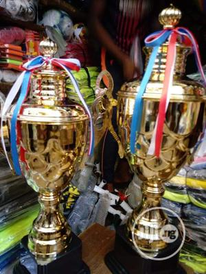 Gaint Trophy Gold   Arts & Crafts for sale in Lagos State, Ikeja