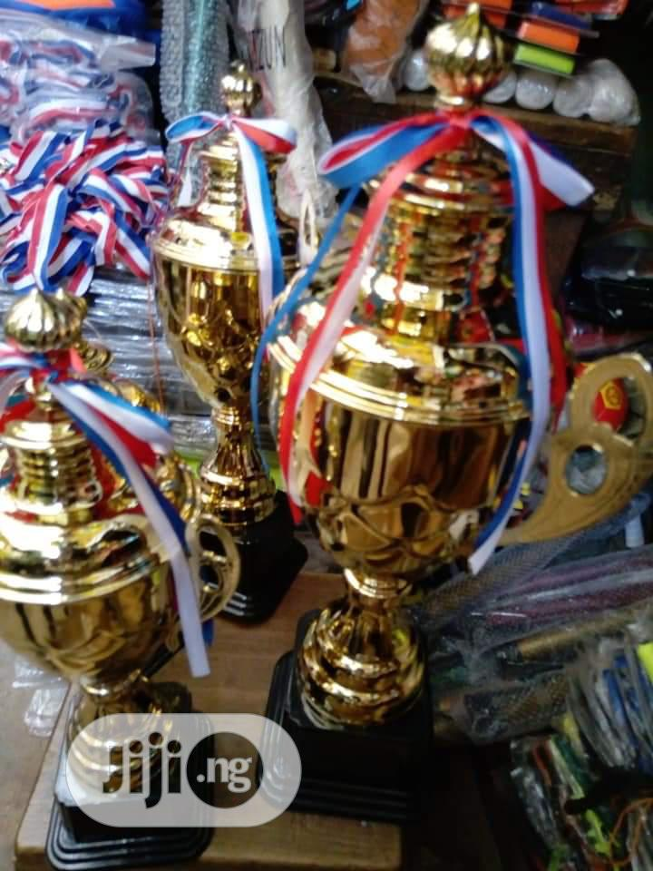 Gaint Trophy Gold | Arts & Crafts for sale in Ikeja, Lagos State, Nigeria