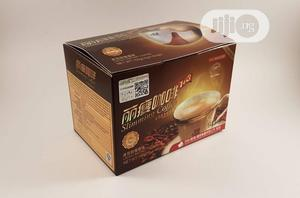 Lishou Instant Slimming Coffee | Vitamins & Supplements for sale in Lagos State