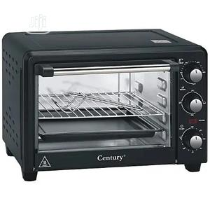Century Electric Oven - 20L - Heating, Baking, Toasting and Grilling | Kitchen Appliances for sale in Lagos State