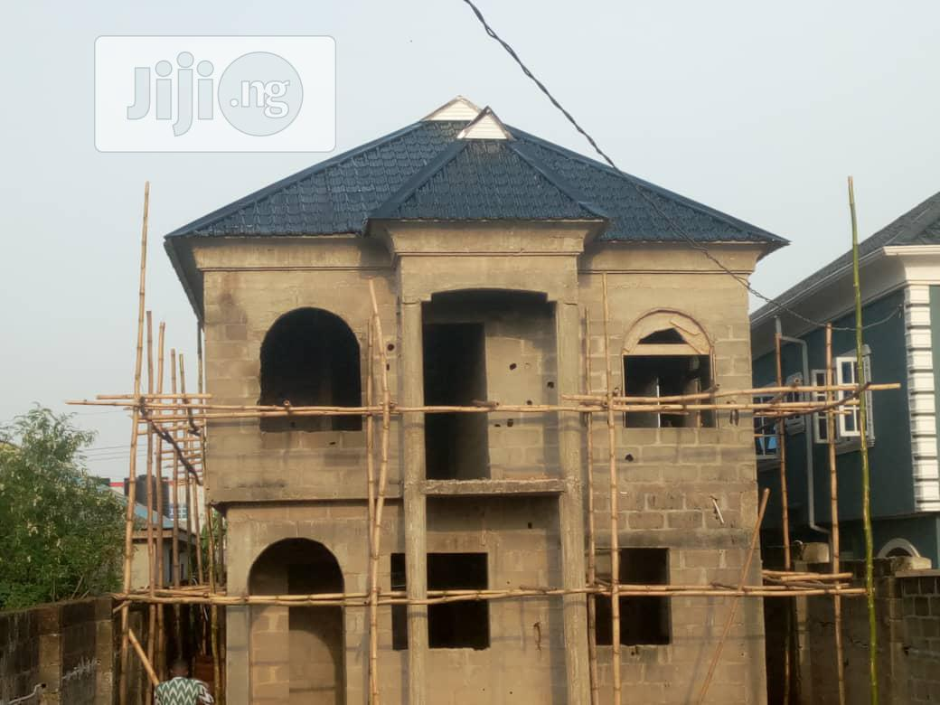 We Supply And Install,Aluminium Sheet   Building & Trades Services for sale in Alimosho, Lagos State, Nigeria
