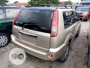 Nissan X-Trail 2006 Gold | Cars for sale in Lagos State, Apapa