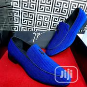 Giuseppe Zanotti Royal Blue Shoes | Shoes for sale in Lagos State, Lagos Island
