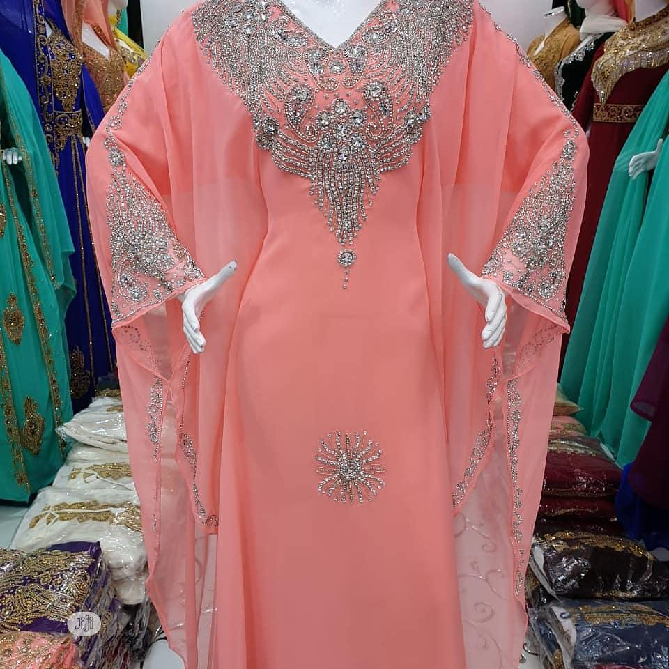 Abaya Dress for Ladies/Women Available in Different Design | Clothing for sale in Magodo, Lagos State, Nigeria