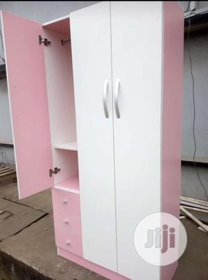 6ft X 3ft Wardrobe   Furniture for sale in Lagos State, Isolo