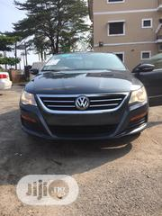 Volkswagen CC 2011 Gray | Cars for sale in Lagos State, Lekki Phase 2
